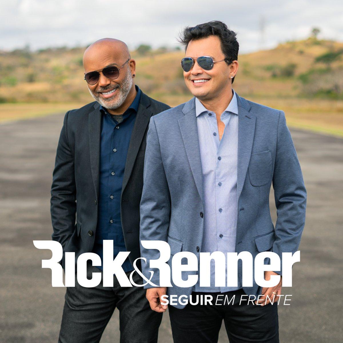 Tour seguir em frente - Rick e Renner