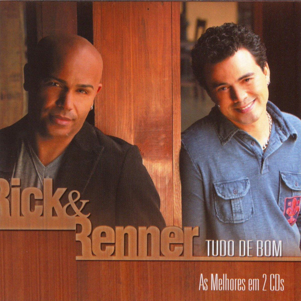 Tudo de bom - Rick e Renner
