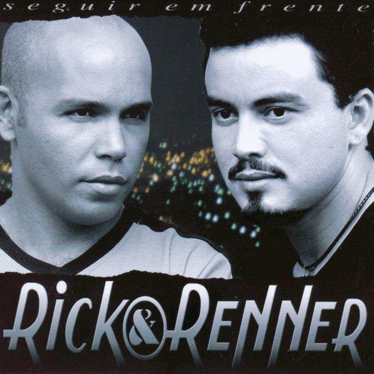 Seguir em frente - Rick e Renner